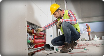 Commercial Electrical Services by Alberni Electric Ltd. - Electrician Port Alberni