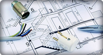 Electrical Blueprint Diagrams by Alberni Electric Ltd. - Electricians Parksville